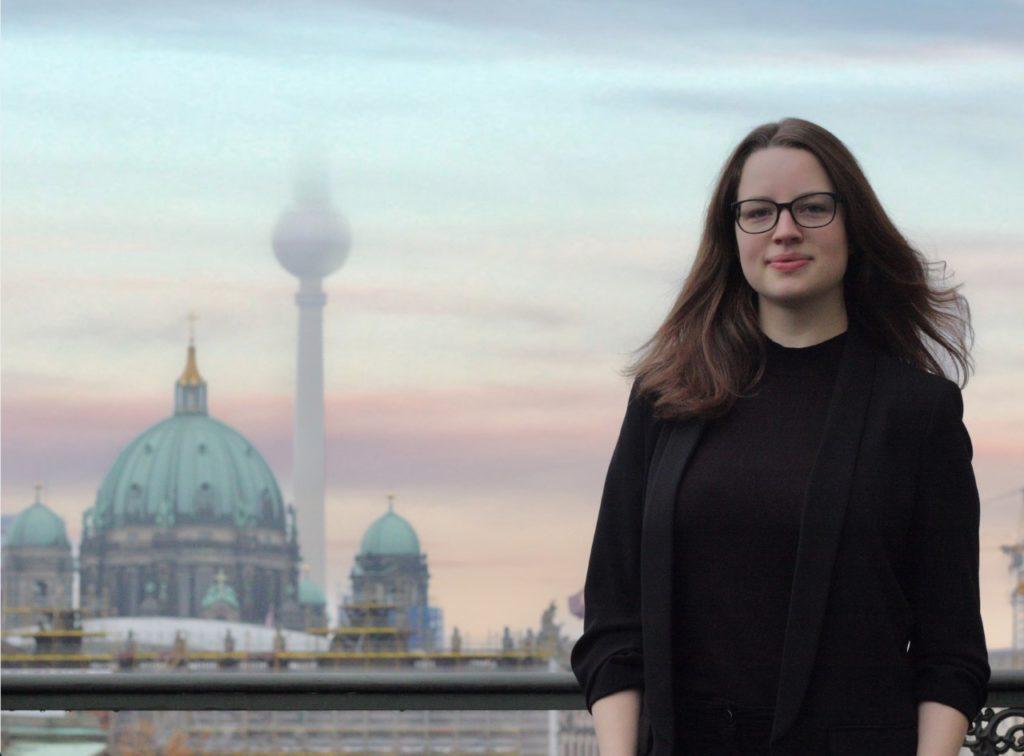 Studentische Hilfskraft Hu Berlin